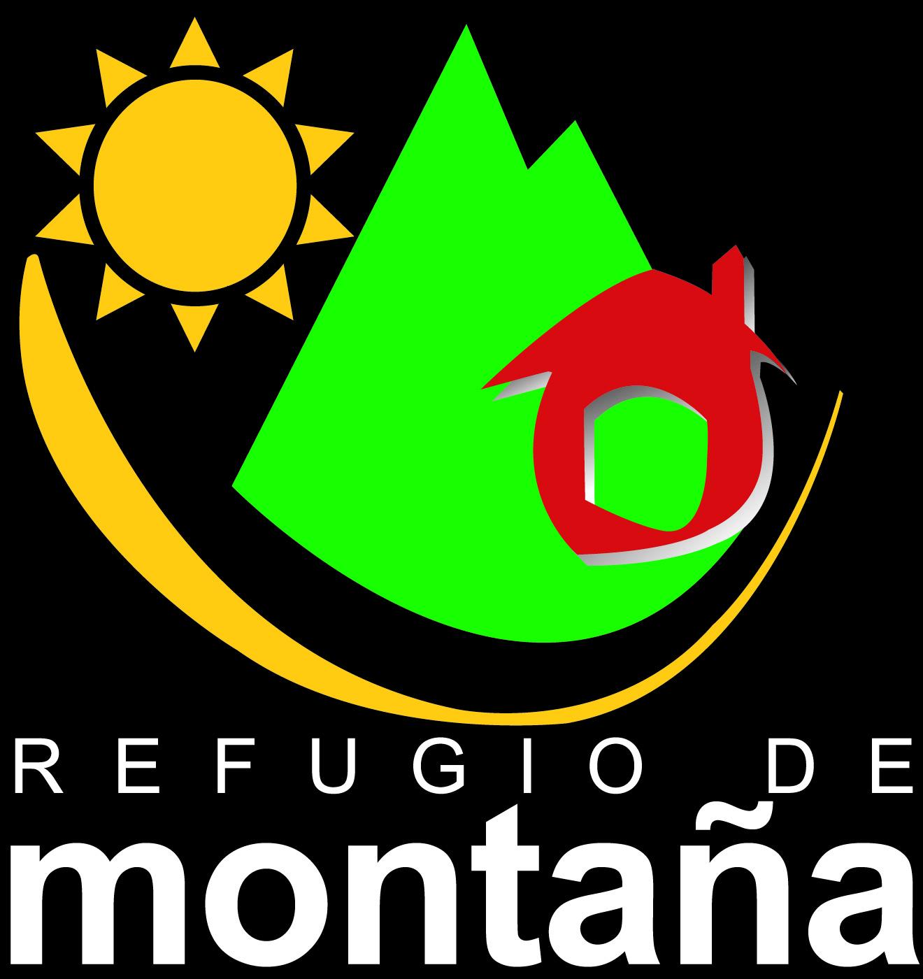 Logo Refugio Ilustrator